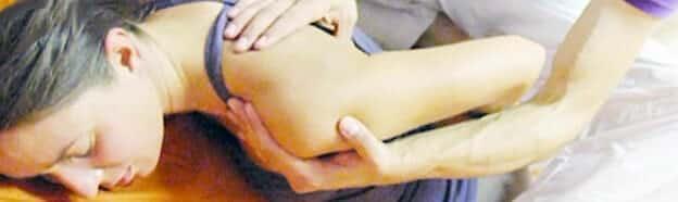 Traditionelle Thai Yoga Massage - Nuad Boran