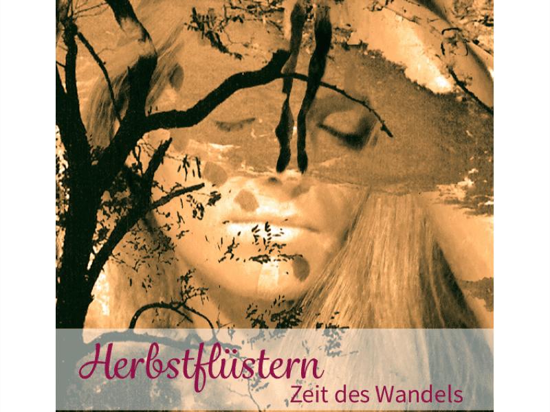 Herbst Flüstern - Zeit des Wandels - Das Bewegte Haus Halle