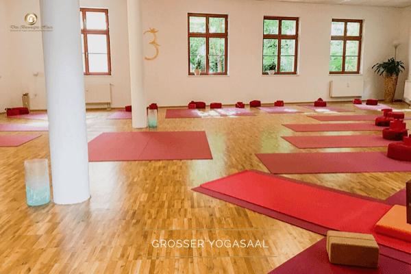 Yoga Kurse, Seminare, Ausbildungen
