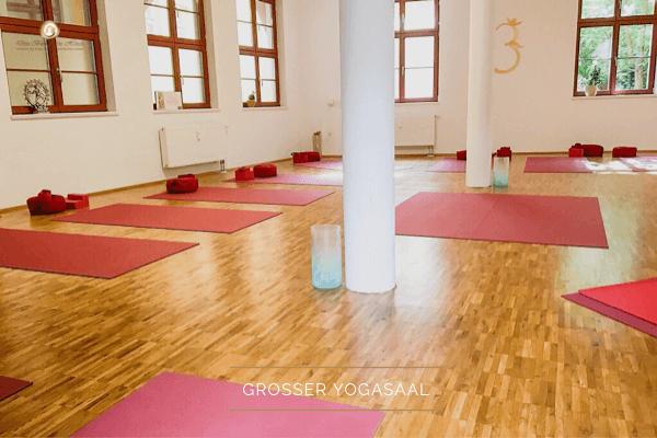 Zentrum für Yoga, Balance & Bewegung