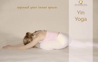 Yin Yoga (Faszien Yoga)