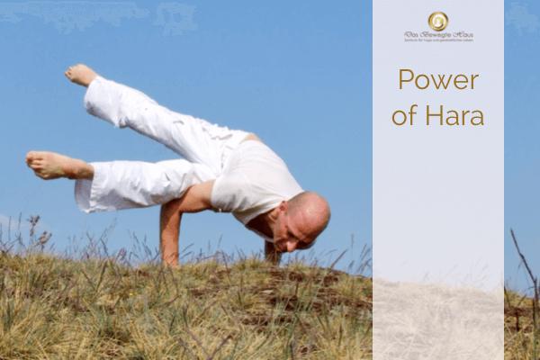Power of Hara