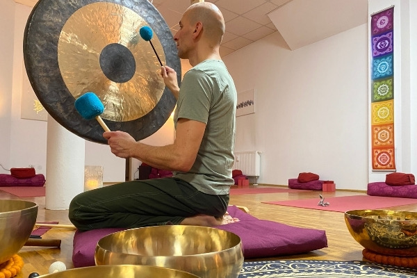 Sound Relaxation - Das Bewegte Haus Halle