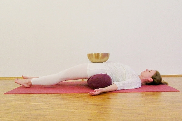 Klangyoga - Sound Relaxation