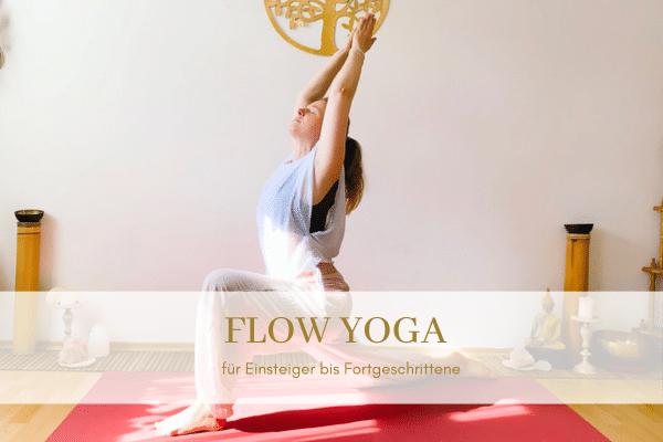 Flow Yoga - Das Bewegte Haus Halle